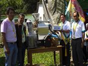 Familias de la frontera Bolivia – Perú mejorarán producción de café, gracias a proyecto INPANDES