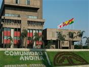 Secretaría General de la Comunidad Andina saluda acuerdo de cese al fuego entre Colombia y el ELN