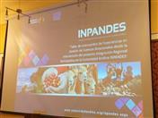 INPANDES, iniciativa que se puso en marcha en el año 2015 con una inversión conjunta de más de 9 millones de euros