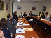 Taller de Precios de Transferencia en materia de valoración aduanera se realiza en la sede de la Secretaría General de la CAN.