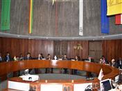 Periodo 145° de Sesiones Extraordinarias de la Comisión de la Comunidad Andina