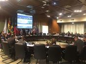 XX Reunión Técnica de Oficinas Gubernamentales Responsables del Suministro de la Información Estadística de Comercio Exterior