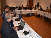 Secretaría General de la Comunidad Andina, sede de reunión de Organizaciones Regionales de Protección Fitosanitaria