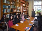 Los avances, logros y retos del proceso andino de integración fueron expuestos por el Director General de la CAN, Embajador César Montaño.