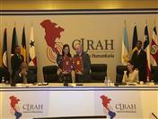 El Acuerdo fue firmado por la Vicepresidenta y Canciller de Panamá, Isabel de Saint Malo de Alvarado y por el Director General de la Secretaría General de la CAN, Embajador José Antonio Arróspide.