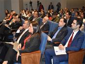 """Simposio """"Economía digital y comercio regional andino"""" se realizó el martes 20"""