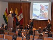 Alan Fairlie - Parlamentario Andino