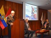 Héctor Quintero - Secretario General de la Comunidad Andina
