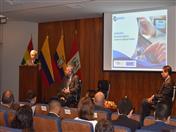 Simposio Economía digital y comercio regional andino
