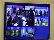 Periodo 145 de la Comisión de la Comunidad Andina se realizó por videonconferencia.