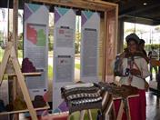 Beneficiarios del proyecto participaron en Feria de la Integración.