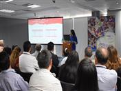Asimismo, Promperú brindó detalles de cómo participar en la macro rueda de negocios
