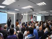 """Durante lanzamiento, la Secretaría General de la CAN d Andina brindó la charla """"Oportunidades de negocios en los países andinos"""""""