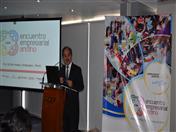 Presidente de la Asociación de Exportadores -ADEX, Juan Varilias