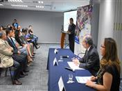 Director Ejecutivo de PromPerú, Luis Torres