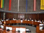 XXVII Reunión Ordinaria del Comité Andino para la Prevención y Atención de Desastres (CAPRADE)