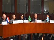 Países de MERCOSUR: Argentina, Brasil, Paraguay y Uruguay.