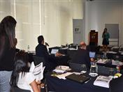Secretaría General de la Comunidad Andina participó en el Foro Internacional de Hidrocarburos.