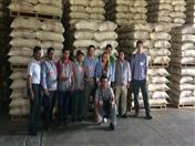 Productores cafetaleros de frontera Perú – Bolivia intercambiaron experiencias sobre proyecto promovido por la CAN y la UE