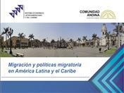 Reunión Regional sobre políticas migratorias en América Latina y el Caribe se realizará en Lima