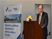 Secretario Permanente del SELA, Javier Paulinich