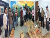 Beneficiarios de proyectos fronterizos promovidos por la Comunidad Andina y la Unión Europea intercambiaron experiencias