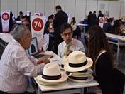 Se superaron las expectativas de venta en el VII Encuentro Empresarial Andino realizado en Arequipa