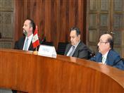 Delegación de Perú.