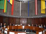 XXI Reunión Ordinaria del Consejo Consultivo Empresarial Andino