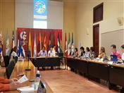 Secretaría General de la CAN participa en VI Reunión Ordinaria de Red Iberoamericana de Organismos y Organizaciones contra la Discriminación