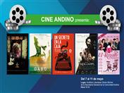 Del 07 al 11 de mayo en Lima se realizará Semana Cultural de Cine Andino