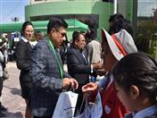 Comunidad Andina distingue a municipio arequipeño Alto Selva Alegre como Distrito Andino Ecológico