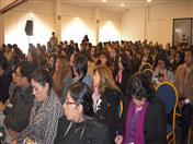 El seminario contó con la participación de más de 200 abogados, funcionarios, académicos, empresarios, emprendedores, estudiantes, artistas y público general.