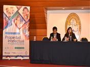 Panel: La observancia de los derechos de propiedad intelectual