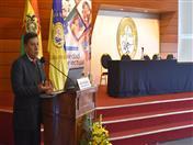 Secretario General de la CAN, Walker San Miguel