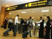 Tráfico aéreo internacional de pasajeros en la Comunidad Andina completó 10 años de continuo crecimiento.