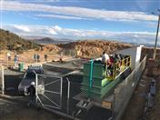 Obras son el resultado del proyecto INPANDES ejecutado por la Comunidad Andina y financiado por la Unión Europea