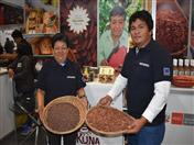 Salón del Cacao y Chocolate se realizará hasta el domingo 22 en el Centro de Convenciones de Lima de 09.00 a 20.00 horas.