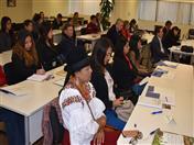 Participaron representantes de instituciones públicas y privadas de los países de la CAN.