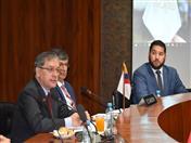 Por el Ecuador, participó el Viceministro de Movilidad Humana, Santiago Chávez, representantes de los Servicios Migratorios y Consulares, del Ministerio del Interior de Ecuador y de la Embajada de Ecuador en Perú.
