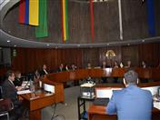 Reunión del Comité Andino de Autoridades Migratorias (CAAM)