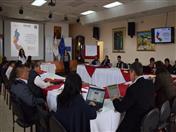 Taller de Gestión Transfronteriza: la integración desde lo local a partir de las experiencias del Proyecto INPANDES en la Zonas de Integración Fronteriza de la Comunidad Andina