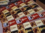 """Chocolate Tikuna, marca creada gracias al proyecto """"Integración Regional Participativa en la Comunidad Andina- INPANDES"""