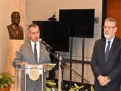 Director General de la Secretaría General de la Comunidad Andina, Embajador César Montaño