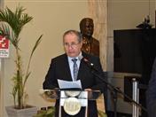 Secretario General del Ministerio de Relaciones Exteriores del Perú, Embajador Manuel Talavera