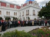 Reunión Regional sobre la movilidad humana de ciudadanos venezolanos en las Américas se realizó en Quito.