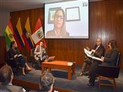 """Seminario subregional """"Derechos de autor y Derechos conexos en el ambiente digital"""""""