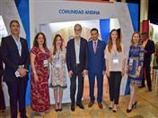 Inauguración del ExpoALADI 2019.