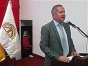 Reinaldo Rincón, Jefe del Gabinete de Asesores de la Secretaría General de la CAN.