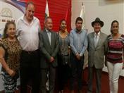 Se realizó conferencia sobre Retos y logros de la CAN en sus 50 años en Trinidad, Bolivia.